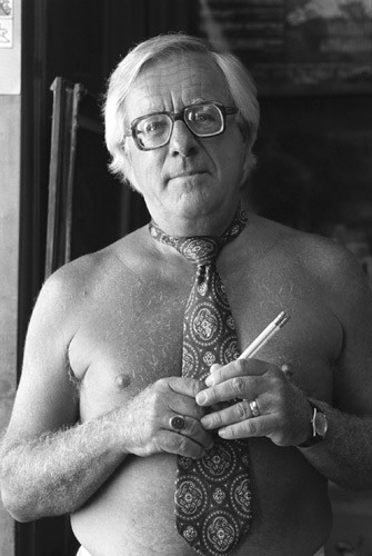 ray bradbury poems