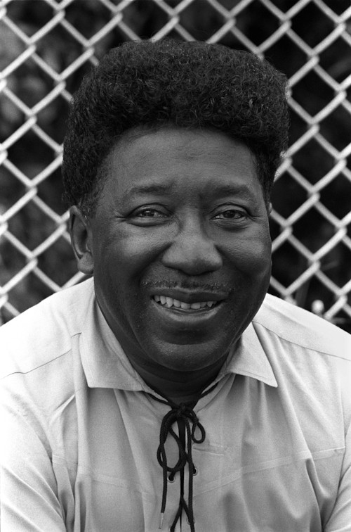 Muddy Waters Baron Wolman photograph print photo