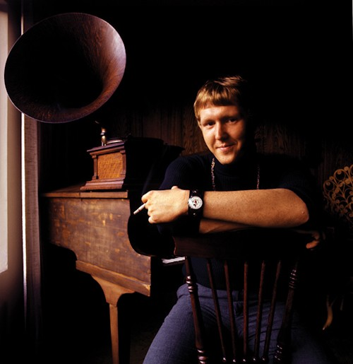 Harry Nilsson Baron Wolman Photo Print Photograph