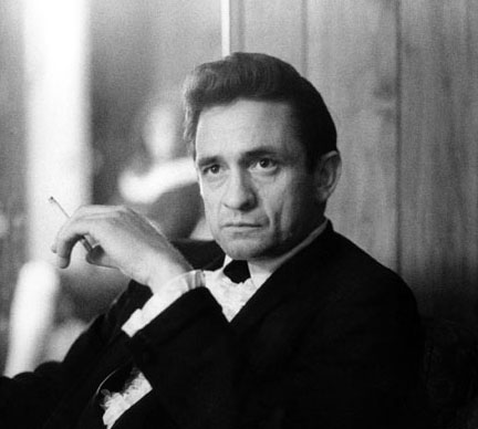 Johnny Cash Baron Wolman